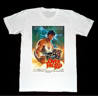 Over The Top Tshirt