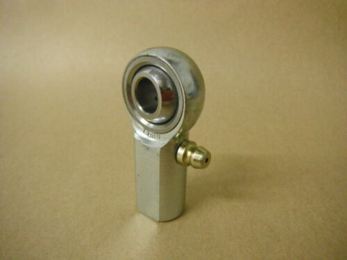 """TSFX6T ROD END BEARING RIGHT HAND 3//8/"""" BORE"""