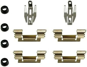 Disc-Brake-Hardware-Kit-fits-2000-2006-GMC-Yukon-Yukon-Yukon-XL-1500-Sierra-1500