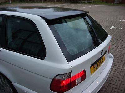 BMW E39 TOURING DACH SPOILER DACHSPOILER