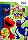 Sesame Street: Ready, Set, Grover (Nintendo Wii, 2011)