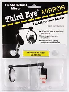 Third Eye Pro Casque Miroir Vélo