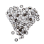 thumbnail 28 - 2000 Scatter Crystals Vase Decorations Diamond Table Confetti Party Wedding Gems