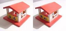 PLAYMOBIL (V114) AIR de JEUX - Maison pour Enfants 3497