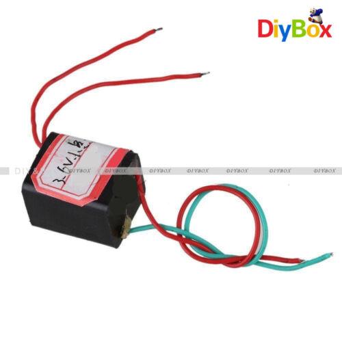 50kV//400kV//500kV//1000KV DC 3v-7.4v Step-up Ultra-high Power Inverter Generator