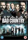 Bad Country (DVD, 2014)