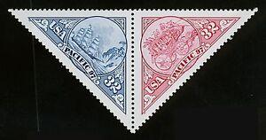 #3131a 32c Pacific '97 , Se-Tenant Par, Nuevo Cualquier 5=