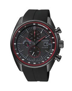 Citizen Eco Drive Ca0595-03f Chronograph Gents Watch -