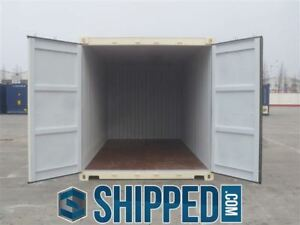 20ft Shipping Container >> Details About New 20ft Shipping Container We Deliver Secure Home Storage In Cincinnati Oh