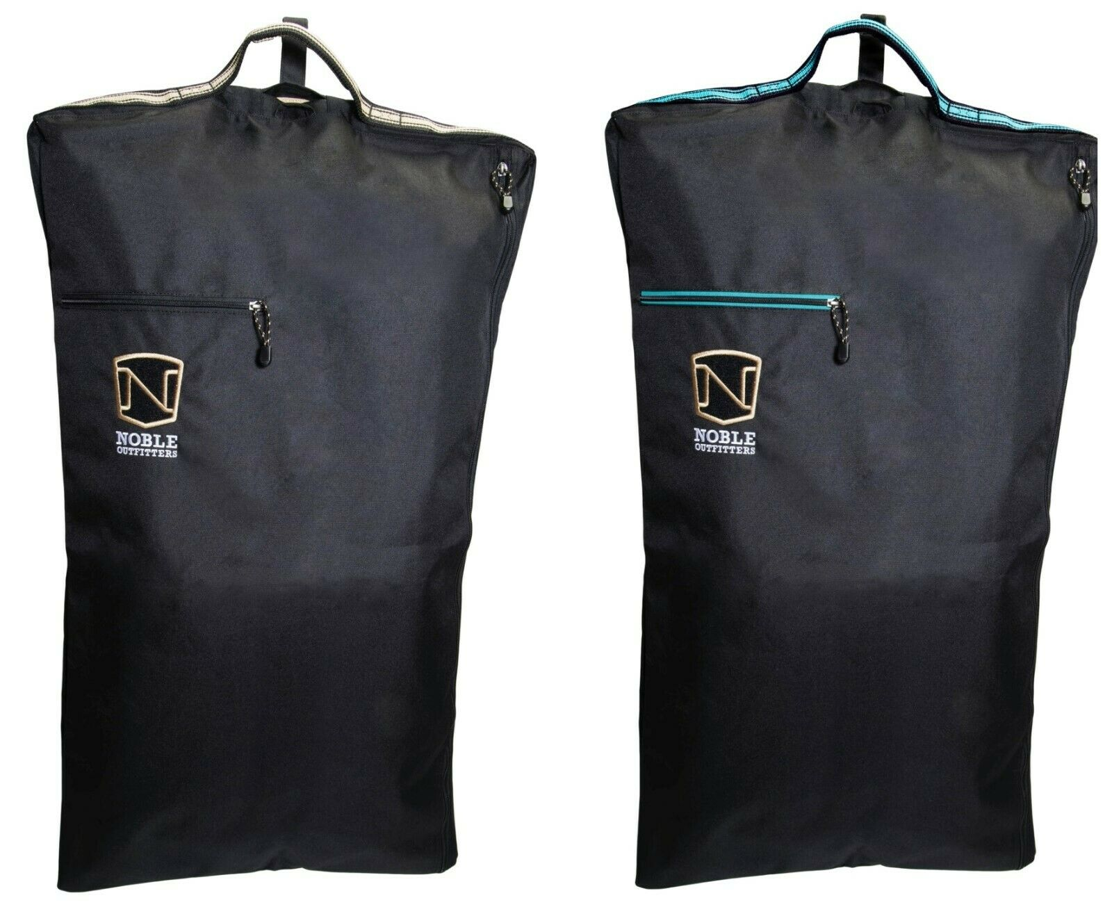 Noble Outfitters Show Ready Garment Bag Horse Equine Equipment Tote Bag