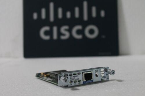 Cisco WIC-1DSU-T1-V2 WAN Interface Card