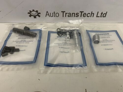 zf 6hp21 6hp28 6hp34 6 speed automatic gearbox zip kit generation 2 sonnax