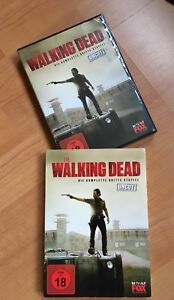 THE WALKING DEAD - UNCUT - STAFFEL 3 - KOMPLETTE 3 STAFFEL ! ! ! DVD - D-, Deutschland - THE WALKING DEAD - UNCUT - STAFFEL 3 - KOMPLETTE 3 STAFFEL ! ! ! DVD - D-, Deutschland