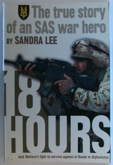 #^W11, Sandra Lee 18 HOURS, SC GC
