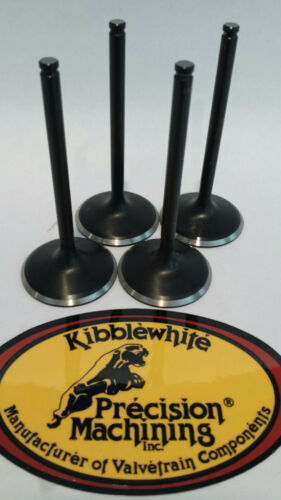 KIBBLEWHITE SUZUKI RMZ450 RMZ 450 ENGINE VALVES INTAKE /& EXHAUST 05-06