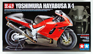 Tamiya-14093-Yoshimura-Hayabusa-X-1-1-12-scale-kit