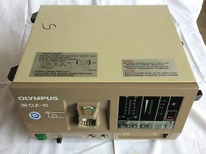 Olympus-Type-CLE-10-Mike-Halogen-Cold-Light-Source-Cold-Light-Source