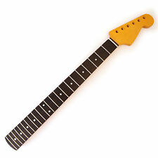 B-stock North American Maple Rosewood neck for Fender Stratocaster Strat guitar
