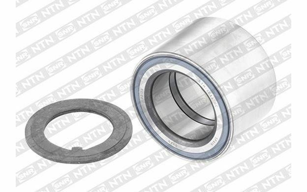 SNR Roulement de roue pour IVECO DAILY R141.86 - Pièces Auto Mister Auto