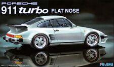 FUJIMI 12628 Porsche 911 Flat Nose in 1:24