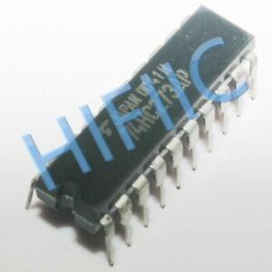 1PCS/5PCS TC74HC273AP 74HC273AP OCTAL D-TYPE FLIP FLOP WITH CLEAR DIP20