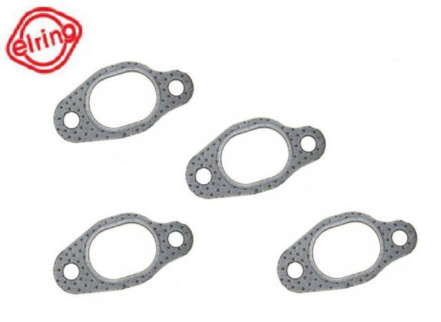 Elring 815187 X4 Collecteur D'échappement joints pour VW GOLF Mk1/2 1.6 1.8 8 V GTI