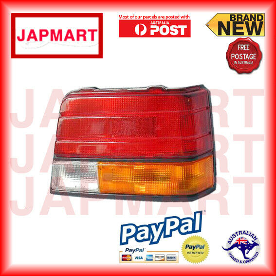 HOLDEN BARINA ML 09/1986 ~ 12/1989 TAIL LIGHT RIGHT HAND SIDE R39-LAT-RBLH