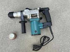 Makita 26mm Hammer Drill Corded Electric 3150bpm 800 Rpm Made In Usa