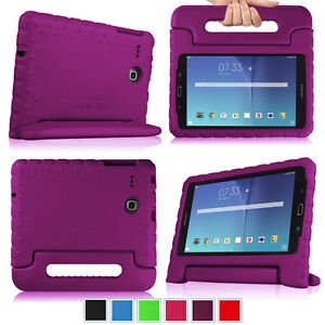 quality design 1104c 24c77 Details about For Samsung Galaxy Tab E 8-Inch 4G LTE SM-T377 Tablet Shock  Proof Case Stand