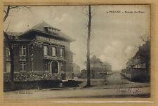 Cpa Normandie Potigny - bureaux des mines rp155