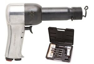 Chicago Pneumatic Cp717K Super Duty .498 Shank Air Hammer Kit