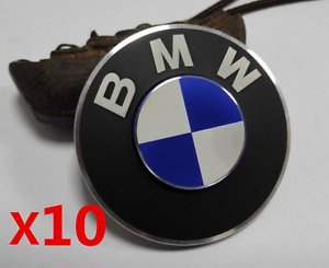 Wholesale 10pcs/lot Fidget BMW Metal Hand Spinner Finger Toy EDC Focus 2017 NEW