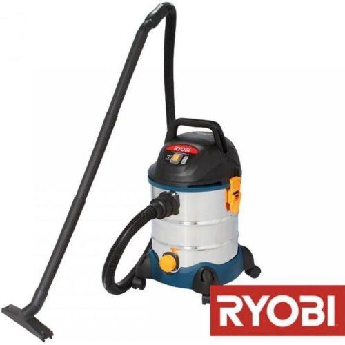 3 VACUUM CLEANER BAGS FOR RYOBI  VC20 VC20HD VC20HDRD