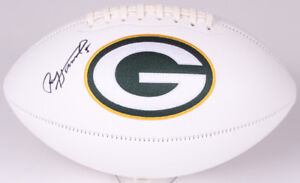 83d92f7be67 Image is loading PAUL-HORNUNG-AUTOGRAPHED-FOOTBALL-GREEN-BAY-PACKERS-JSA-