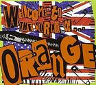 Welcome to The World of Orange 8714092047721 Various Artists