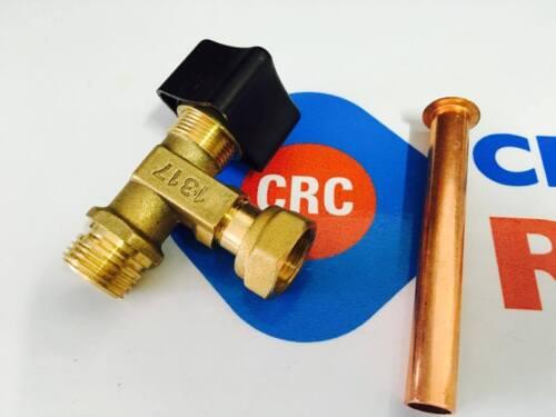 CRCR10024066 RUBINETTO ACQUA RICAMBIO CALDAIE ORIGINALE BERETTA CODICE