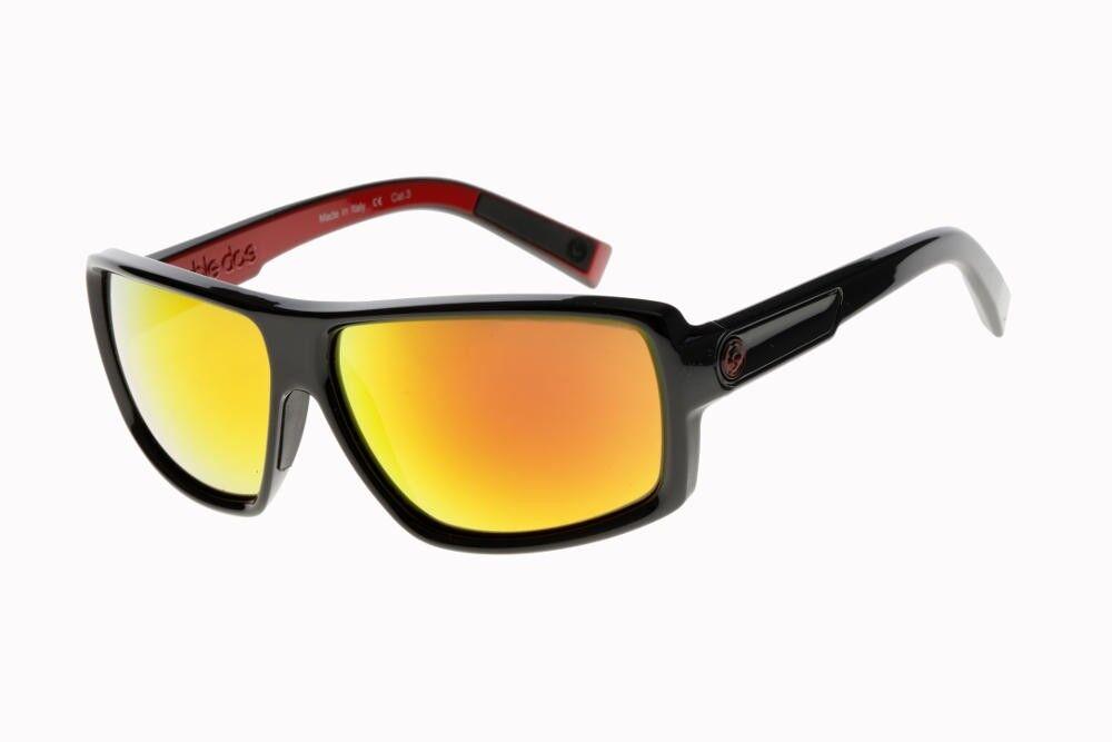 Dragon Allianz Doppel Dos Sonnenbrille Jet rot _ Ion Ion Ion Objektiv 720 2194 | Schöne Farbe  458c35