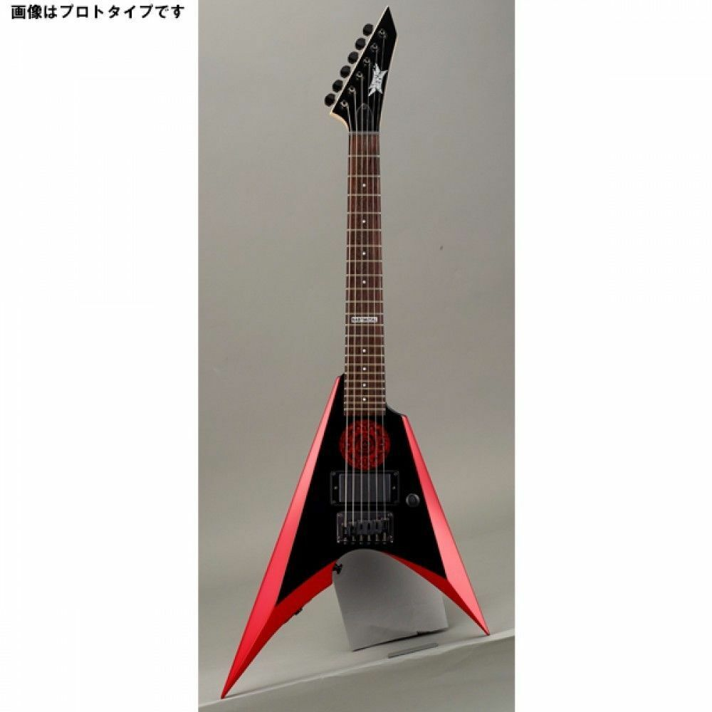 BABYMETAL Mini Arrow Guitar THE ONE Limited ESP Sold out Collectible Japan RARE