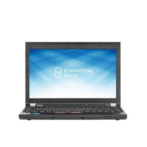 Lenovo-ThinkPad-X230-Core-i5-2-6-GHz-4GB-RAM-320GB-WEBCAM-WIN10-TOP-SCHNAPPCHEN