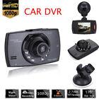 2.7'' Full HD 1080P Car DVR Video Camera Recorder Dash Cam Dashboard G-sensor