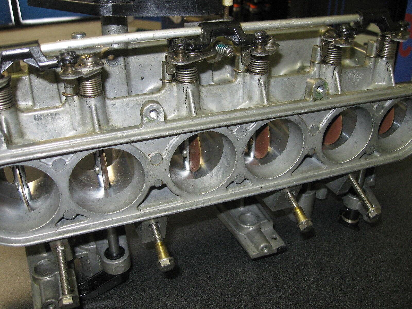 Yamaha Teilenummer Außenborder Drosselklappengehäuse 1 Teilenummer Yamaha 67H-13751-00-00 2ba760
