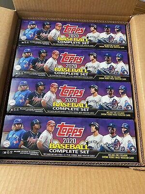 Topps Baseball 2020 serie 2 tarjetas 551-700 completar su conjunto de múltiples descuentos de compra