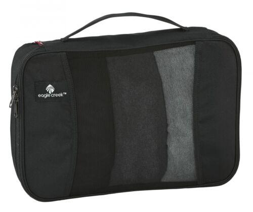 eagle creek Pack-It Cube Kleidersack Kleidertasche Tasche Schwarz Black Neu
