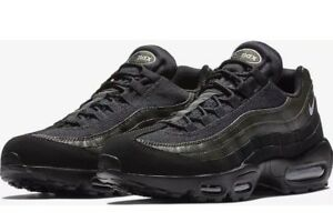 info for 6005f bb523 Image is loading NWT-Nike-Air-Max-95-Essential-Running-Shoes-