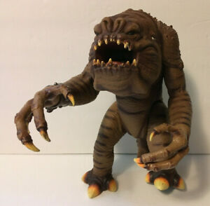 Vintage-Star-Wars-Power-of-The-Force-Rancor-11-034-Action-Figure-Kenner-1998