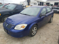 JUST IN FOR PARTS!! WS5670 2006 PONTIAC PURSUIT Woodstock Ontario Preview
