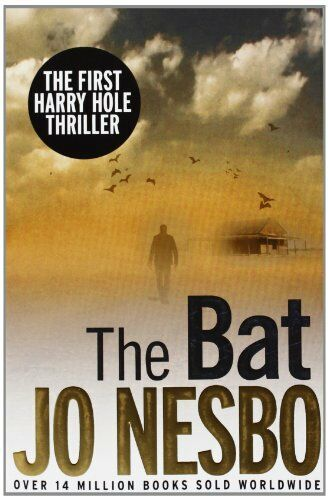 The Bat: The First Harry Hole Case: 1,Jo Nesbo, Don Bartlett