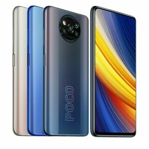 "POCO X3 Pro 8GB 256GB Handy 6,67"" 120Hz 5160mAh 48MP Smartphone EU Version"