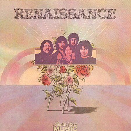 Renaissance by Renaissance (CD, Mar-2002, Collectors' Choice Music)