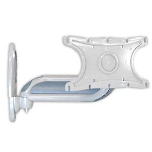 Premium-Quality-30KG-Lcd-Plasma-TV-Wall-Mount-Bracket-32-034-37-034-40-034-Tilt-Swivel